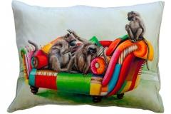 4 baboon